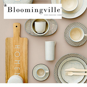 Change your home: Bloomingville